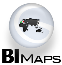 Giano Solutions - BI Maps
